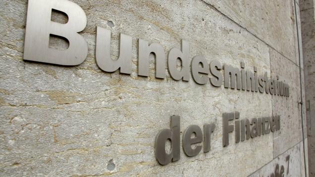 Die zum 1. Januar 2020 vorgesehene Bonpflicht werde wie geplant in Kraft treten, kündigte ein Sprecher des Finanzministeriums an. (m / Foto: imago images / wolterfoto)