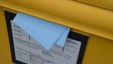 Während des Poststreiks blieben viele Briefe liegen und wurden verspätet zugestellt. (Foto: bierwirm / Fotolia)