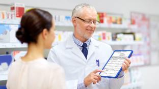 """""""Ich glaube nicht, dass der E-Medikationsplan zum Renner wird"""""""
