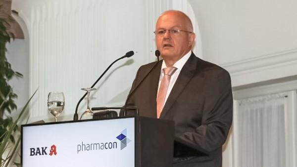 Kiefer: Rettungsanker pharmazeutische Dienstleistungen