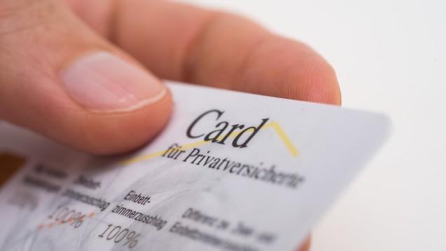 Die PKVneue gesetzliche Regeln für Beitragserhöhungen. (Foto: dpa)