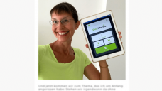 DocMorris hat eine neue PR-Kampagne gestartet, in dem der Versender dafür wirbt, Gesundheitsversorgung neu zu denken. Im Rahmen der Kampagne bezahlt das Unternehmen auch Blogger. (Screenshot: Tollabea.de)