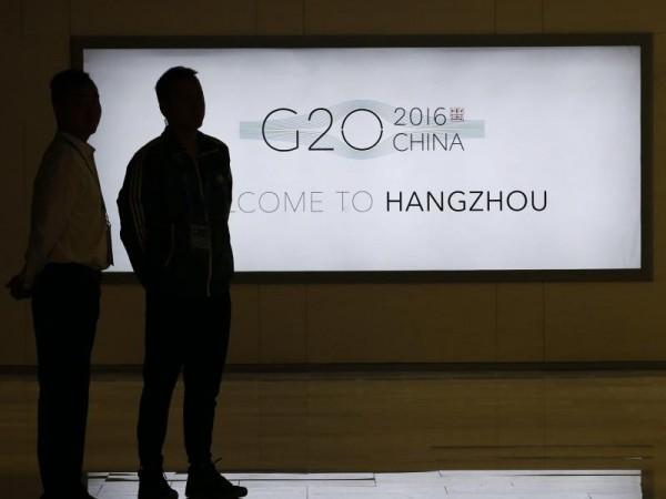 Klimaschützer: G20 muss mehr für Klimaschutz tun