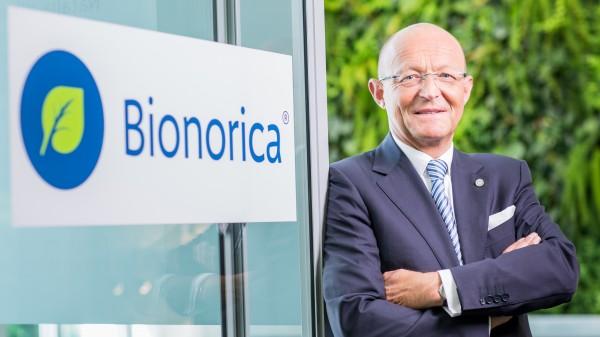 Bionorica trotzt dem schwachen Rubel