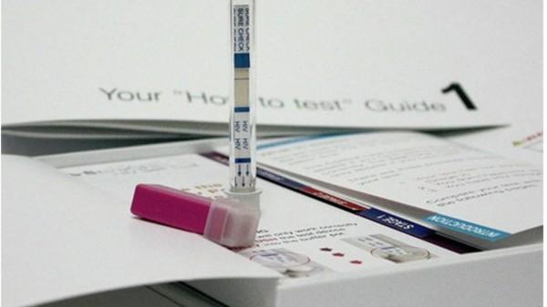Erster HIV-Selbsttest verfügbar
