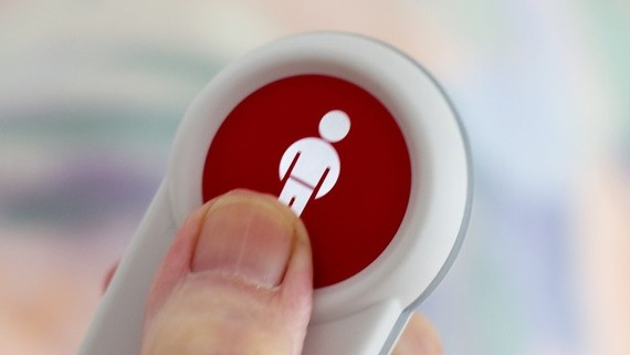 Bundestag beschließt zweite Stufe der Pflegereform