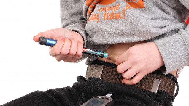 Immer mehr Kinder erkranken an Typ-1-Diabetes. Jedes Jahr steigt die Rate Untersuchungen zufolge um 3 bis 5 Prozent. (Foto: ehrenberg-bilder/ stock.adobe.com)