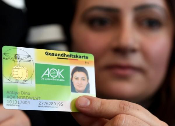 Apotheker helfen Flüchtlingen: Tipps und Beispiele