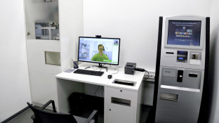 Landgericht verbietet DocMorris-Automaten dauerhaft
