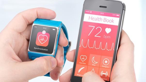 Gesundheits-Apps sind erst der Anfang einer neuen digitalen Ära - davon sind Pharmamanager überzeugt. (Foto: Alexey Boldin/Fotolia)
