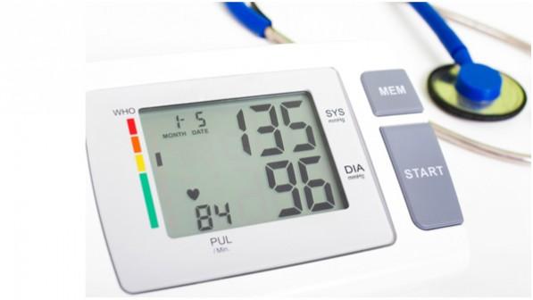 Mehr als eine Milliarde Menschen weltweit haben hohen Blutdruck