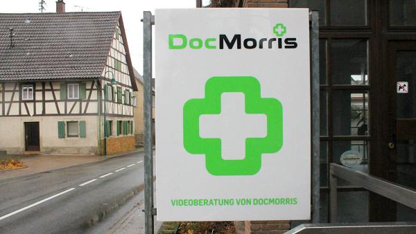 """""""Der Gemeinderat steht hinter der Firma DocMorris"""""""
