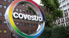 Der Pharma- und Agrarchemiekonzern Bayer trennt sich Schritt für Schritt von Covestro, seiner früheren Kunststoffsparte. (Foto: Covestro)