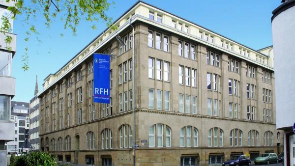 Neuer Studiengang zur Pharmaökonomie startet in Köln
