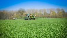 Glyphosat wird weltweit massenhaft eingesetzt. (Foto: countrypixel / Fotolia)