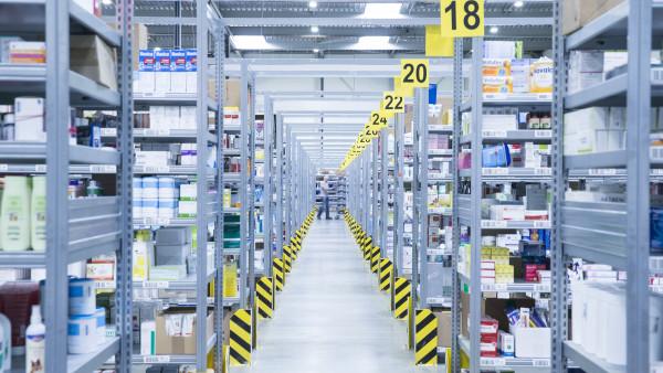 Shop Apotheke steigt in den SDAX auf