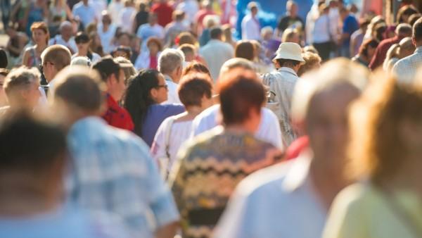 Weltweiter Trend zur Fettleibigkeit ungebremst