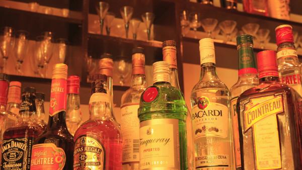 WHO: Deutsche trinken überdurchschnittlich viel Alkohol