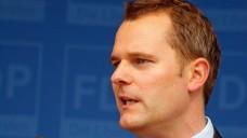 Der ehemalige FDP-Gesundheitsminister Daniel Bahr wechselt bald in den Vorstand der Allianz-Krankenversicherung. (Foto:Dirk Vorderstraße / Wikimedia,CC BY 2.0)