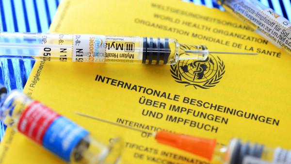 BMG will bei Impfstoffen nachbessern