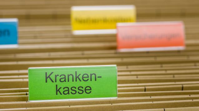 76 Kassen hat das Handelsblatt bezüglich ihrer Zusatzleistungen unter die Lupe genommen. (Foto: Zerbor / stock.adobe.com)