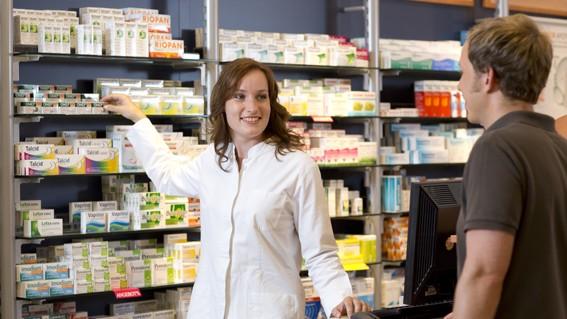 Erstes Qualifizierungsprogramm für ausländische Apotheker