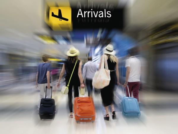 Resistente Reisemitbringsel