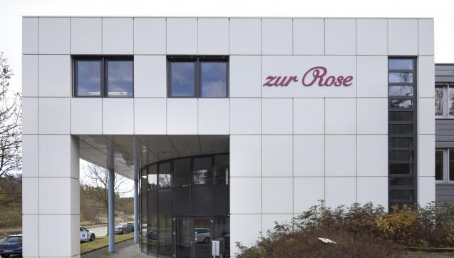 2015 kassierte Zur Rose vor dem Schweizer Bundesgerichtshof wegen eines OTC-Versandmodells eine Niederlage. (Foto: dpa)