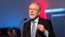 Lutz Engelen, Präsident der Apothekerkammer Nordrhein. (Foto: Schelbert)