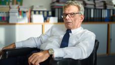 Der Vorsitzende des G-BA, Josef Hecken, hat mit einem Brief auf die Vorwürfe desFDP-Gesundheitsexperten Andrew Ullmann reagiert. (Foto:Gregor Fischer/dpa)