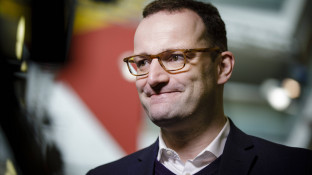 Medien: Spahn wird Gesundheitsminister