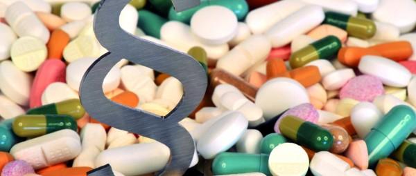 Was ist ein Arzneimittel und was ist es nicht?