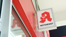 Apotheken bekommen mehr Geld für den Notdienst. (Foto: Imago)