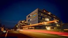 Der Darmstädter Pharmakonzern Merck steigerte seinen Gewinn - auch durch den Verkauf der OTC-Sparte. (Foto: Merck)