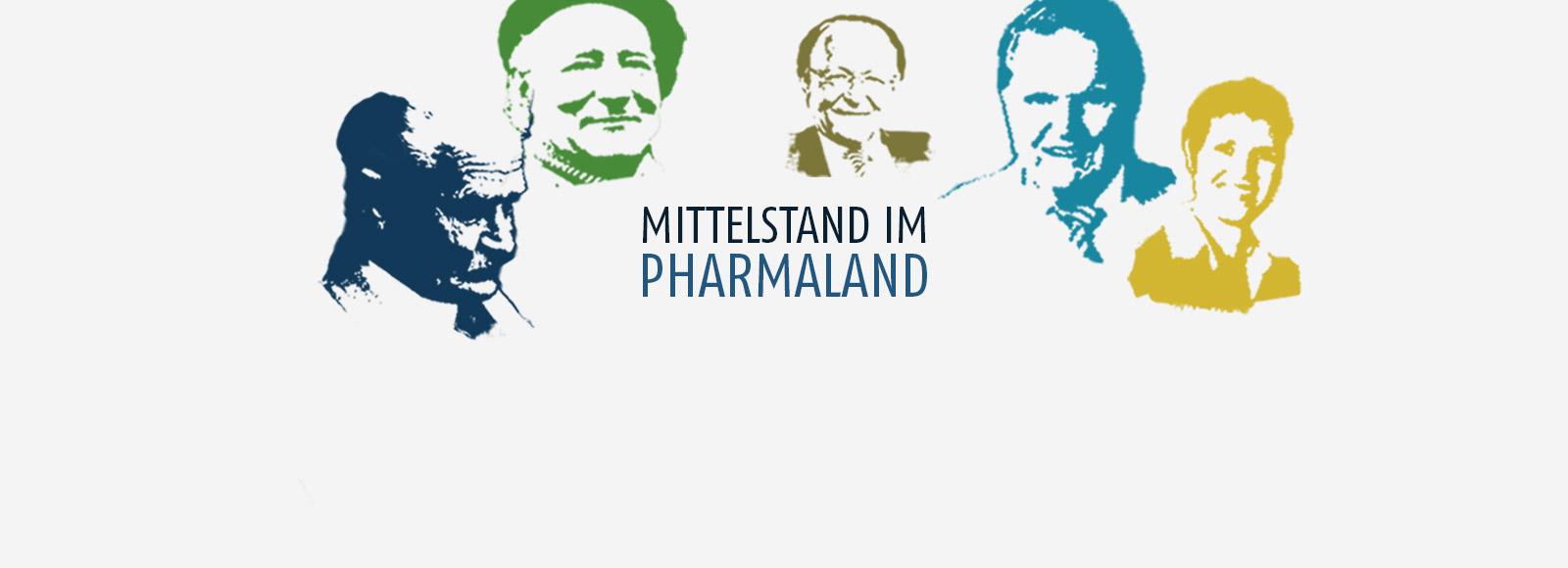 Mittelstand im Pharmaland