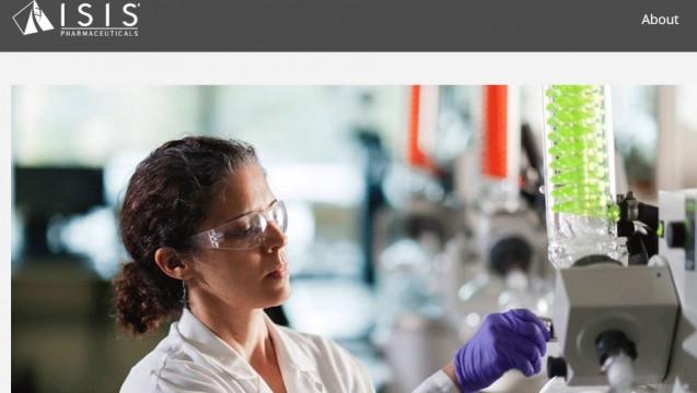 Keine Assoziationen mehr: Isis Pharmaceuticals firmiert nun unter Ionis Pharmaceuticels. (Foto: Ionis Pharmaceuticals