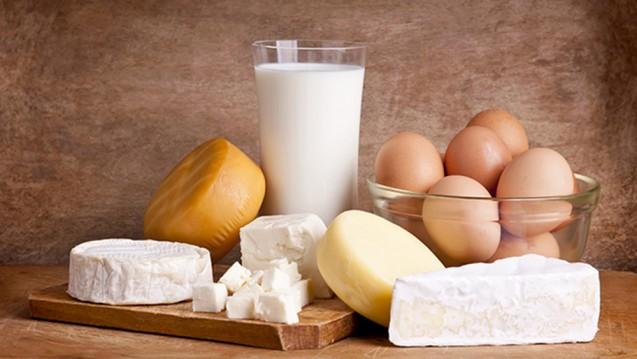 Vitamin A kommt nur in tierischen Lebensmitteln vor. Vitamin-A-reich sind vor allem Leber, Eier, Milch, Milchprodukte und einige Fischarten. (c / Foto: draghicich / stock.adobe.com)