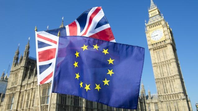 Durch den Brexit stehen der EMA nicht mehr dieRessourcen und Kompetenzen der britischen Zulasungsbehörde zur Verfügung. Der vfa befürchtet Konsequenzen. (Foto:                                                                                                         lazyllama                                                                   / stock.adobe.com)