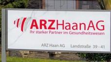 Das ARZ Haan konnte 2014 seinen Umsatz mit Rezeptabrechnungen steigern. (Foto: ARZ Haan)