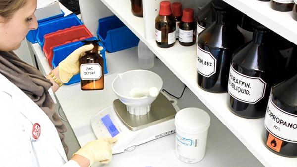 Rezepturen: Viele Apotheker unzufrieden mit Ärzte-Zusammenarbeit