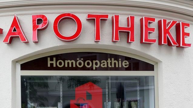 """Placebo-ForscherWinfried Rief findet, dass""""Placebo-nahe"""" Interventionen wie Homöopathie in Medizin und Pharmazie ihren Platz haben müssen. ( j/ Foto: Imago)"""