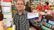 Mit den Rabattverträgen ist in den Apotheken das Lager angewachsen. (Foto: A. Schelbert)