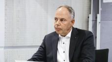 Der Vorstandsvorsitzende der Noweda Dr. Michael Kuck hält die Einbindung von NetDoktor.de als Partner des Zukunftspakts für einen weiteren wichtigen Meilenstein, um Endkunden auf IhreApotheken.de und damit in die Apotheken vor Ort zu führen. (m / Foto: DAZ)
