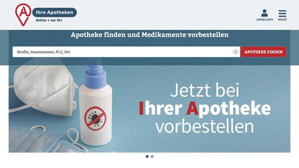 """ia.de"" soll apothekerbeherrscht bleiben"