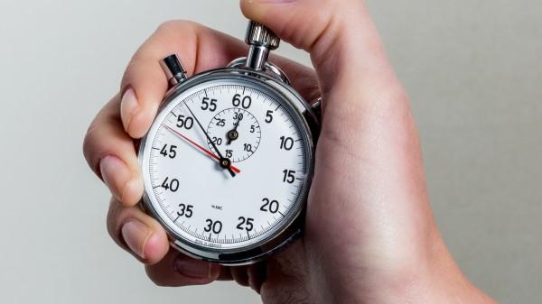 53 Sekunden machen den Unterschied
