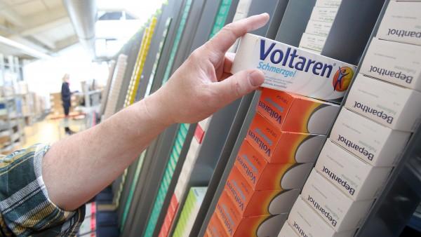 Österreichs Apotheker fürchten EU-Versandhändler