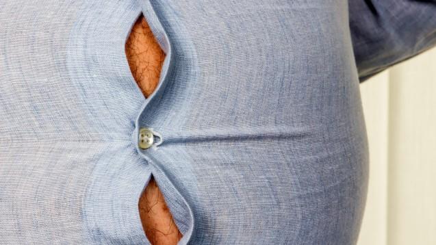Die WHO warnt und fordert mehr Einsatz: Europäer werden immer dicker. (Foto: Bilderbox)