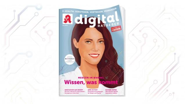 Der Ratgeber soll nicht nur im Printformat erscheinen, sondern multimedial ausgerichtet sein. (m / Quelle: Wort & Bild Verlag)