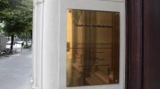 Der Umzug des Apothekerhauses inklusive Neubau ist Anlass für die Umwandlung in einen Verein. (Foto: Sket)