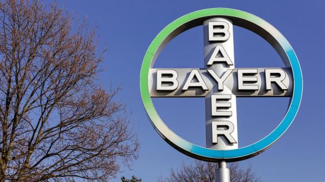 Bayer setzt verstärkt auf Frauengesundheit. (Foto: imago images / Future Image)